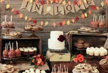 Engagement / Invitations, style, etc