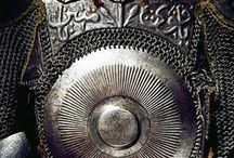 Turkish, Ottoman and Mamluk armour (only historically accurate)