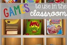 Classroom Games and Learning Activities / Teachers, if you're looking for classroom games or learning activities to keep things fun and exciting for your elementary students, this is the place!