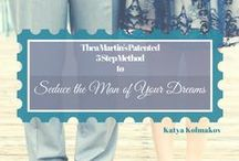 Thea Martin's Patented 5 Step Method || Romance/Humor Webserial