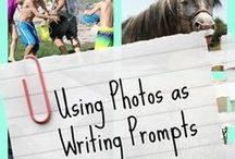 Writing Prompts for Kids / Writing prompts for kids can get the creative writing juices flowing! Look here to find writing prompts and writing ideas for elementary and middle school students! Use story starters to help make your classroom an inspirational place for narrative, informational, and opinion writing! Get those writing journals ready!