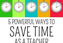 Teacher Life / #Teacherlife doesn't have to be hard! Tips on everything from TpT to job tips and tricks to professional development for educators.