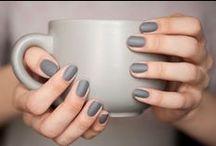 \\ nails / + nail varnish + tutorials
