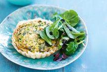 Healthy Spinach Recipes