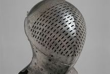 Tournament helmets (Only historically accurate)