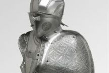 Tournament armour (Only historically accurate)