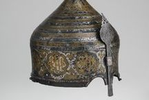 Persian mediæval and modern period armour (Only historically accurate)