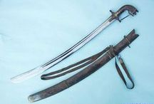 Arabian weapons (Only historically accurate)