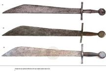 Falchions (Only historically accurate)