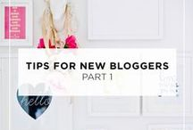 Blogging hints and tips