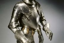 Half armour (Only historically accurate)
