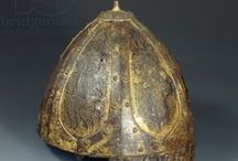 Migration period helmets (Only historically accurate)
