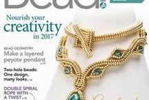 Beading  Magazine