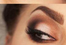 Smink/ Make up