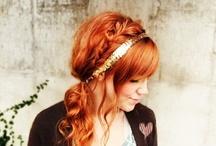 Frizurák/ Hairstyle