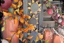 HGTV board / Decorations or design  to add to your home (inside or out) for the Holidays or other occasions. / by Liza Christensen