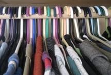 Housekeeping and organization