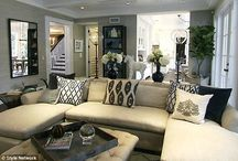Home Decor / by Shelby West