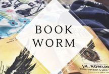Book Worm / Every book, new and old, that needs to be on your reading list!