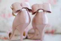 Esküvői cipők / Wedding shoes