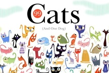 Gatos, y no son bonitos???