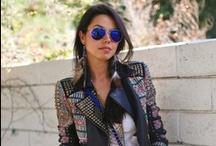 Moda de la calle / #street#fashion