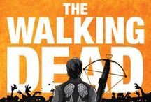 The Walking Dead / by Heather Kadri
