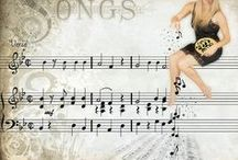 ♪♫ MuSic ♪ ♫ / ♫ ♪ Music ♫ ♪... It can make you happy ;) it can make you sad :'(. It can bring back wonderful memories. I like all kinds of music. This board brings me joy & I hope you enjoy it as well ♥ / by Tawana Wren