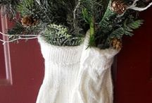 Cozier Winter Decor & More / Fun Christmas stuffs and general winter time feelings, food, drink, and more / by Lori Tolliver