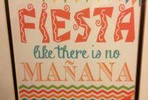 DIY Fiesta