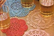 Crochet / by Myrna L. Vicente