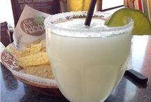 Houston's Best Margaritas!