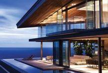 Sweet Home / Architecture