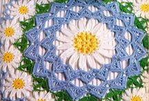 Crochet Doilies / by Myrna L. Vicente