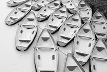 boat - waiting for ... / by Reinhard Petersen
