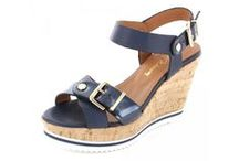 Luftig Leicht - Sandaletten