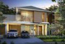 Rumah Dijual Surabaya / Rumah dijual surabaya kawasan elit, lokasi strategis, mewah dan nyaman.