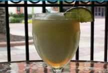 Cafe Adobe Margarita Competition / To celebrate National Margarita Day (Feb. 22nd), we've teamed up with some of Houston's favorite bloggers to have a little competition. Like your favorite margarita or blogger to vote, and on Margarita Day the winning margarita will be FREE! The remaining three margaritas will be HALF-OFF!  Like us on Facebook to enter the competition! http://ow.ly/tDOkH