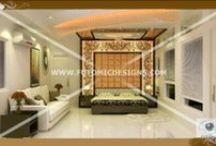Luxury Homes / Luxury Home Interior Designs.