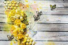madebynolanna.blogspot.com / Handmade. My work, which I want to share with you.  Rękodzieło. Moje prace, którymi chcę się z Wami podzielić.