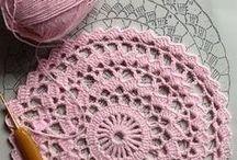 Crochet - Háčkovanie