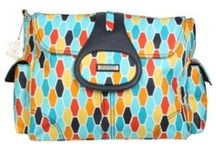NEW! Matte Coated Bags / Great patterns that are easy to keep clean!
