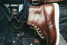 H: Big Fashion