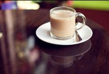 A cup of....