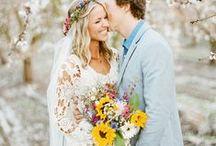 Wedding / Wedding inspiration