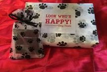 Happy pets, Happy Holidays / Our holiday favorites for your pet!