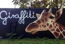 Graffiti, Sketch, Art, Typography