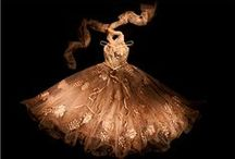 Remembrance of things past / Exquisite Vintage fashion pieces / by Julie Hassall