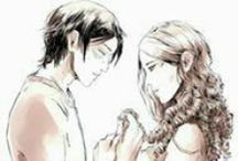 The Mortal Instruments, The Infernal Devices, The Dark Artifices