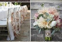 Wedding Style & Decoration ♡
